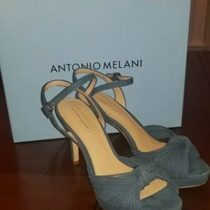 Antonio Melani Laurey Heels. Size 6.5. New in box!